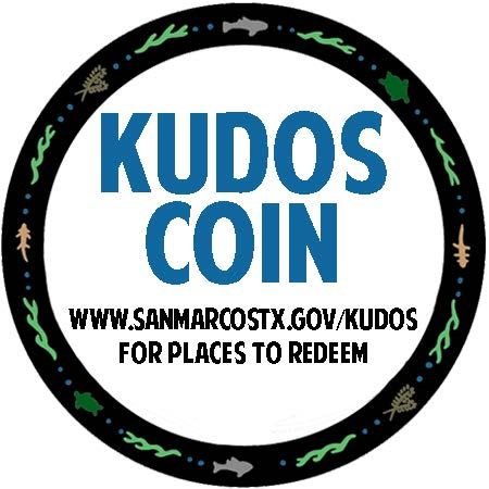 KSMB kudos coin side 2
