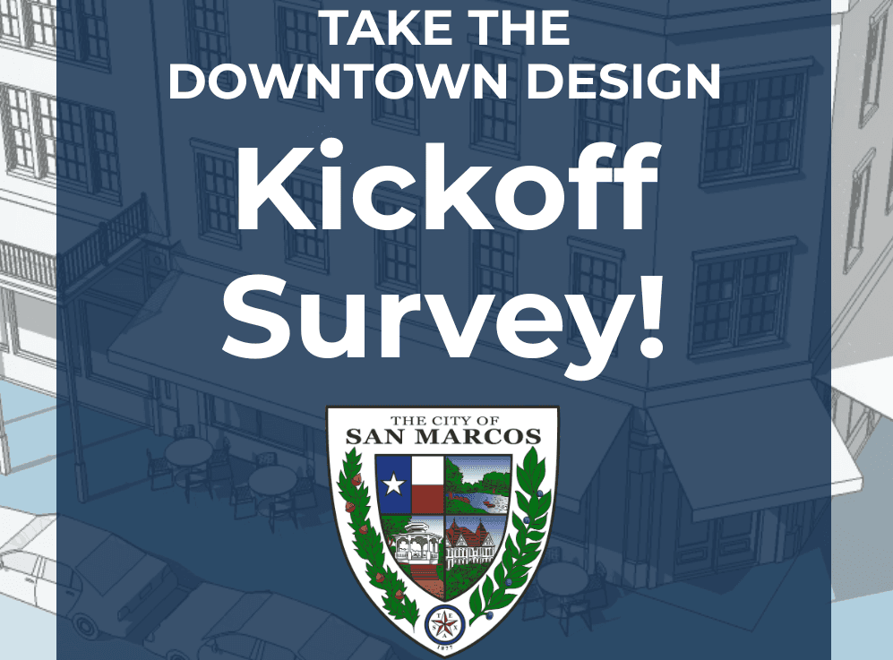 Kickoff survey logo