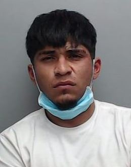 Jacob Anthony Fuentes Mugshot