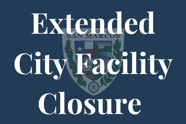 Facility Closure
