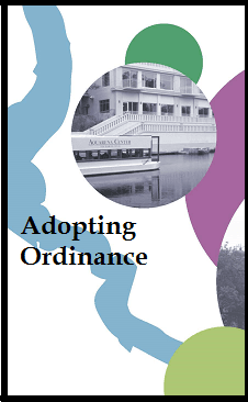 Adopting Ordinance Details