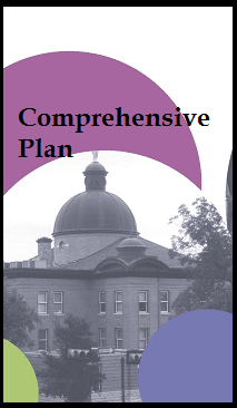 Comprehensive Plan Details