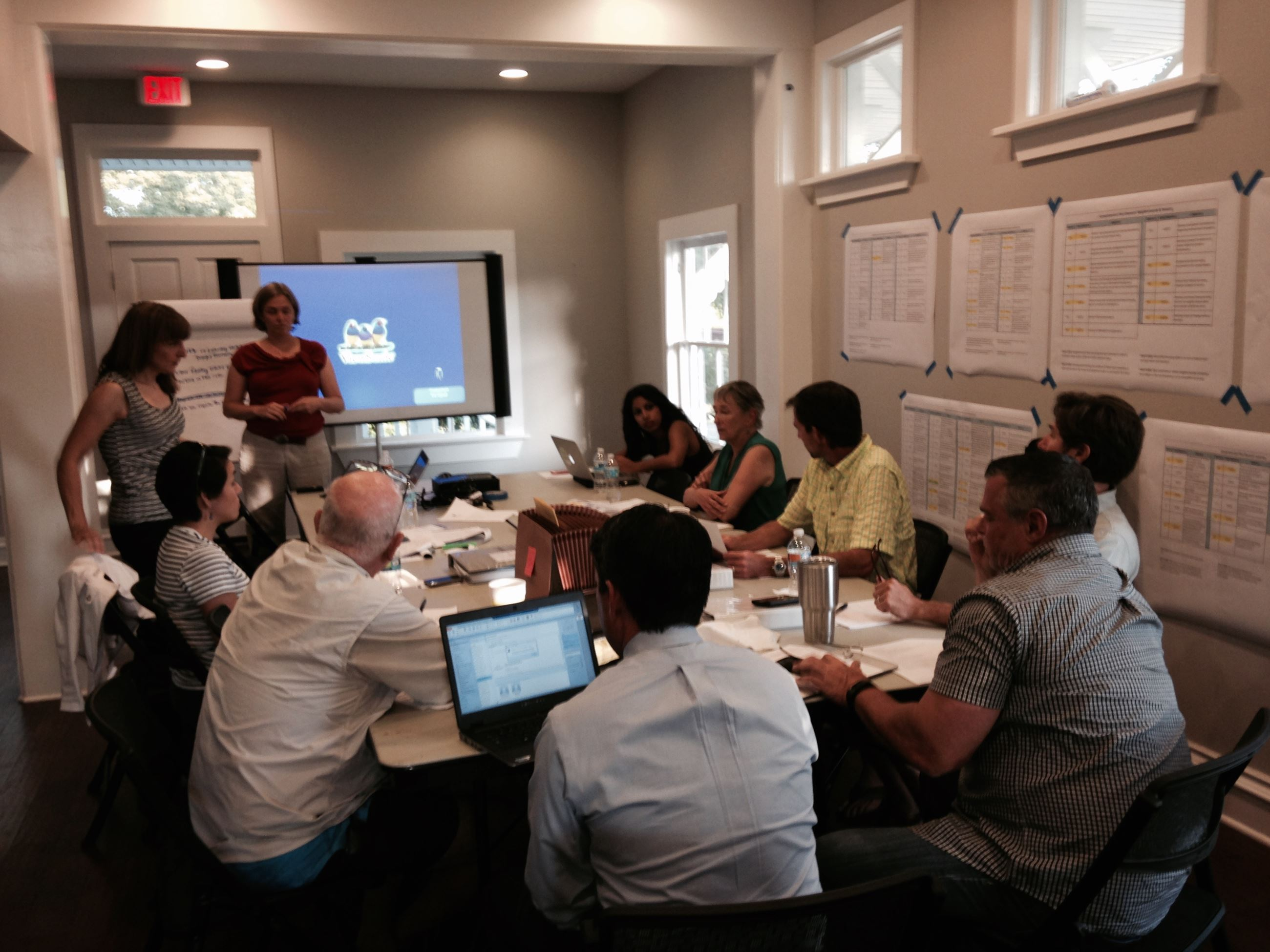 CodeSMTX Think Tank