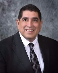 Picture of Council Member Saul Gonzales