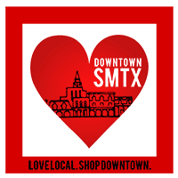 LOVE downtown logo